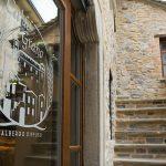 Ca' del Grano Widespread Hotel in the province of Parma