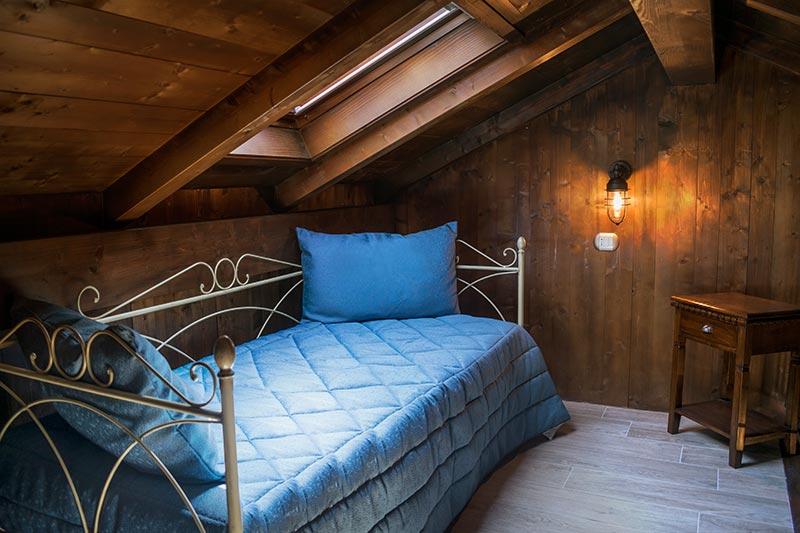 I Cavalieri Room of the widespread hotel Ca' del Grano