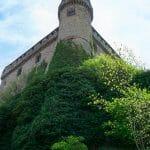 Diffused Hotel Ca' del Grano at the foot of Bardi castle