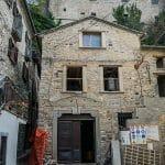 Albergo Diffuso della provincia di Parma in costruzione